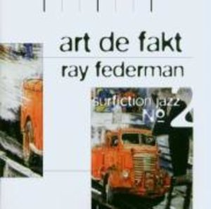 Art de Fakt-surfiction jazz no.2