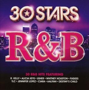 30 Stars: R&B
