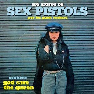 Los Exitos De Los Sex Pistols