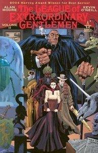 The League of Extraordinary Gentlemen Vol. 02