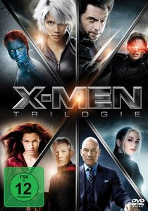 X-Men Trilogie