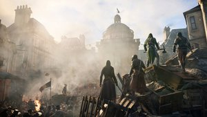 Assassinss Creed Unity - Bastille Edition (Jumbo Steelcase)