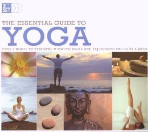 Yoga-Essential Guide