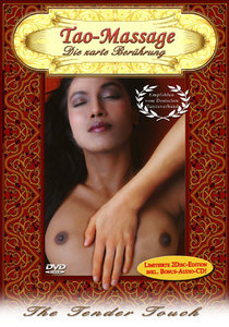 Tao Massage-Die zarte Berueh