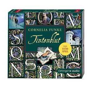 Tintenblut - Das Hörspiel (2 CD)