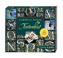 Tintenblut - Das Hörspiel (2 CD) - zum Schließen ins Bild klicken