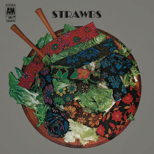 Strawbs (Remastered Edition)