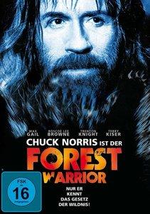 Chuck Norris ist der Forest Warrior
