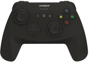 snakebyte - Bluetooth Controller iOS 7 für iPhone / iPad / iPod
