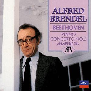 Klavierkonzert Nr. 5. Klassik-CD