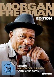 Morgan Freeman Edition