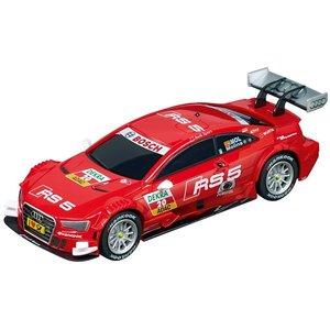 Carrera 20064042 - Go!!! Audi A5 DTM M Molina, No.20