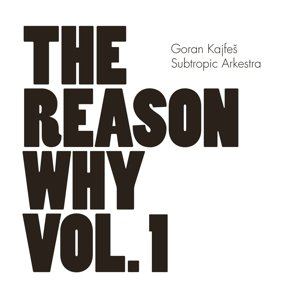 The Reason Why Vol.1