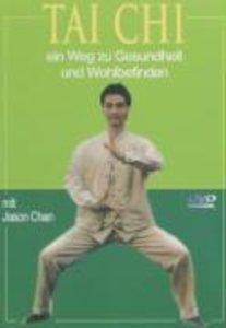Tai Chi - Ein Weg zu Gesundheit und Wohlbefinden