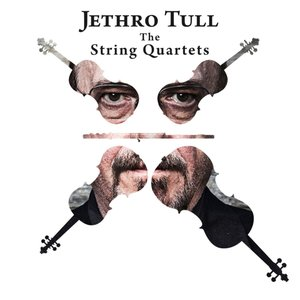 Jethro Tull-The String Quartets