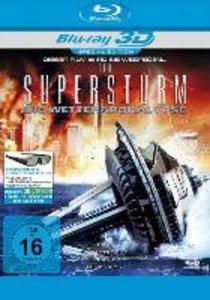 Der Supersturm-Die Wetterapokalypse (Blu-Ray 3d)
