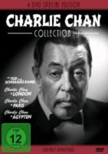 Charlie Chan Collection 1