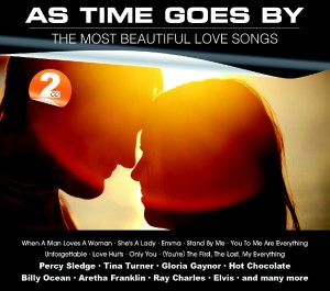 As Time Goes By-The Most Beautiful Love Songs - zum Schließen ins Bild klicken