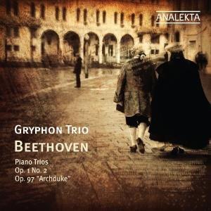 Klaviertrio op.1 2/Klaviertrio op.97