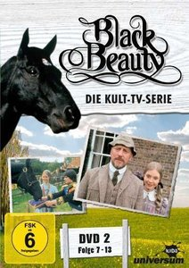 Black Beauty TV-Serie 2