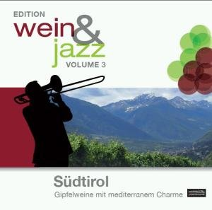 Edition Wein & Jazz