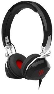 F.R.E.Q. M Mobile Stereo Headset, Kopfhörer, schwarz-glossy