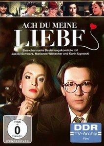 Ach du meine Liebe - DDR TV-Archiv