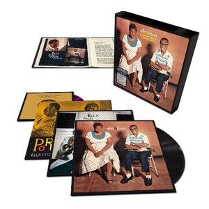 Complete Studio Master (5-LP+10Inch EP)