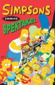 Simpsons Comics Sonderband 02. Spektakel