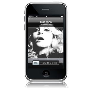 Vogue iPhone G3