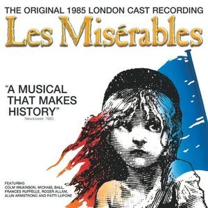 Les Miserables (The Original 1