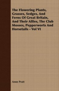 The Flowering Plants, Grasses, Sedges, And Ferns Of Great Britai