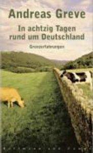 In achtzig Tagen rund um Deutschland