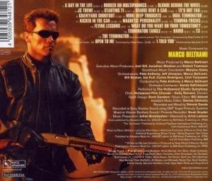 Terminator 3: Rise Of The Mach