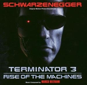 Terminator 3: Rise Of The Mach