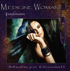 Medicine Woman Vol.5-Transformation