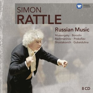 Rattle Edition:Russian Music