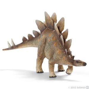 Schleich 14520 - Urzeittiere: Stegosaurus