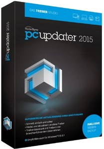 PC Updater 2015 - Aktualisierung Ihrer Gerätetreiber
