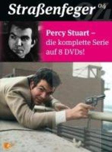 Percy Stuart-Die komplette S