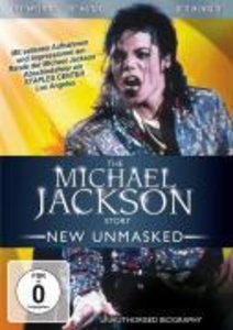 The Michael Jackson Story-New Unmasked