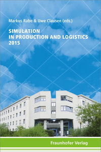 Simulation in Production and Logistics 2015.