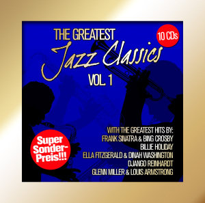 The Greatest Jazz Classics Vol.1