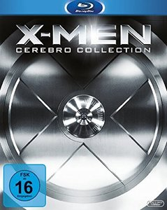 X-Men Cerebro Collection