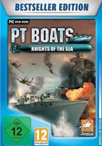 PT Boats Bestseller Edition