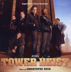 Aushilfsgangster (OT: Tower He