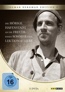 Ingmar Bergman Edition
