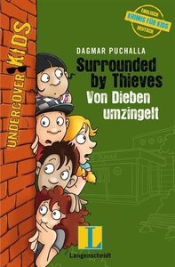 Surrounded by Thieves - Von Dieben umzingelt