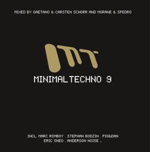 Minimal Techno 9