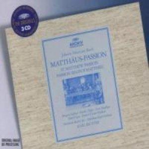 MATTHÄUS-PASSION (GA)